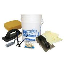 Tile Installation Tools Shop Tile Installation Tool Kit Diy