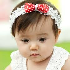 baby hair band image 10pcs new baby girl headband boutique accessories baby