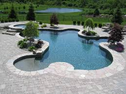 Small Backyard Pools Cost Interesting Decoration Cost For Inground Pool Tasty Inground Pool