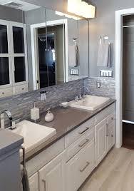 loysville transitional bathroom remodel mother hubbard u0027s custom