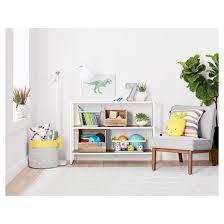 Bookshelf 3 Shelf Boone Kids 3 Shelf Bookcase Pillowfort Target