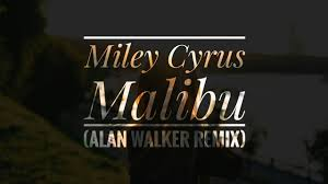alan walker remix miley cyrus malibu alan walker remix exclusive youtube