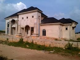 how to go about building a house i go dye is building himself a luxurious home in benin take a look