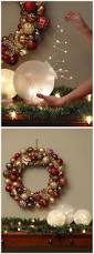 christmas christmas decorations diy pinterest decorating