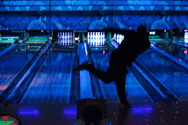 black light bowling near me daily bowling events specials park tavern
