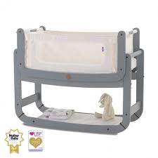 Nursery Furniture Sets Ireland Snuzpod2 Bedside Crib 3 In 1 Grey Nursery Furniture Baby