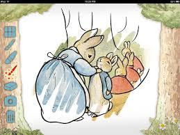 peter rabbit mrs anton u0027s class