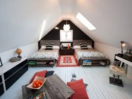 teenage attic bedroom ideas design ideas from doorcolors