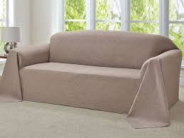 cotton sofa slipcovers furniture 92 sofa throws and slipcovers 10949 linen sofa covers