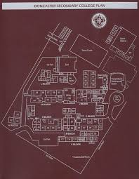 doncaster secondary college dsc maps 1994 2014