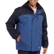 free tech men s systems jacket walmart