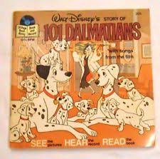 101 dalmatians book ebay