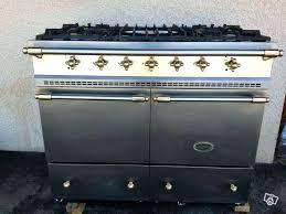 piano de cuisine lacanche piano de cuisine lacanche pianos lacanche prix 1 350 eur ville