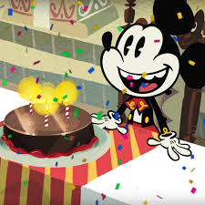 mickey mouse birthday happy birthday mickey get ready to celebrate our favorite mouse