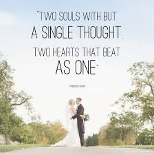 Wedding Quotes Nature Our Favourite Love Quotes For Weddings Ivy Ellen Wedding
