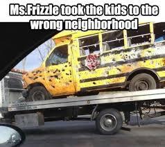 School Bus Meme - magic school bus imgur