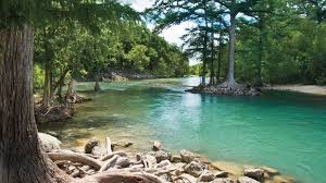 Texas nature activities images Texas guadalupe river activities southern living jpg