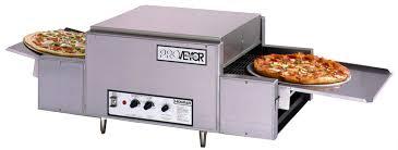 Conveyor Belt Toaster Oven Apw Wyott Flexwav1417a Flexwav 14