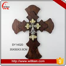 crucifixes for sale flower rustic wooden crosses wall decor wall crucifixes for sale