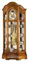 curio cabinet 34 fantastic grandfather clock curio cabinet photo