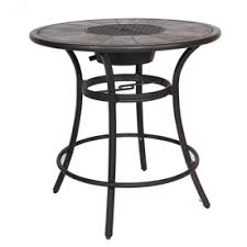 Outdoor Patio Furniture Reviews by Shop Patio Tables At Lowes Com