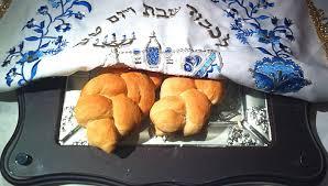 shabbat blessings hamotzi blessing over bread before a meal