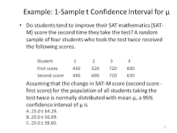 statistical inference confidence intervals ppt download