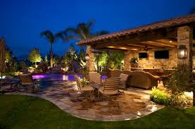 Covered Patio Ideas For Backyard Diy Backyard Covered Patio Ideas With Flagstone And Swimming Pool