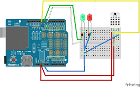 build your own data logger u2013 arduino the datalogger shield and