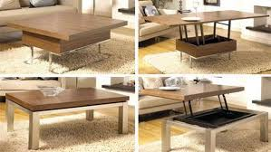 coffee table to dining table adjustable convertible coffee table dining table adjustable height view here