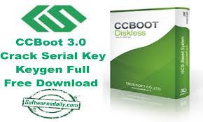 ccboot 3 0 serial key keygen full free download