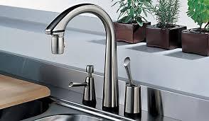 Brizo Tresa Kitchen Faucet Portfolio Kitchen Benjamin Supply