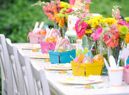 cool easter ideas garden party design ideas cool easter centerpiece in