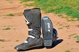 sidi motocross boots dirt bike magazine mx boot repair sidi x 3 resole