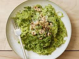 Food Network The Kitchen Recipe 3 Spaghetti Squash U201cpasta U201d Recipes To Make Now Fn Dish Behind