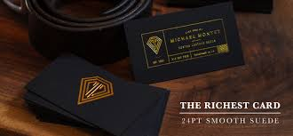 American Express Black Card Invitation Premium Black Business Cards Exclusively From Jukeboxprint Com