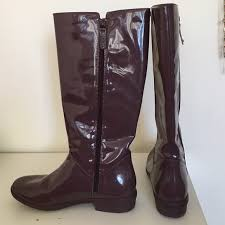 ugg womens boots waterproof 77 ugg shoes ugg s teneya waterproof patent leather