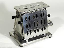 Art Deco Toaster 89 Best Vintage Toasters Images On Pinterest Toasters Vintage