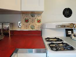 vintage kitchen backsplash wallpaper the backsplash deb wants our help with retro design
