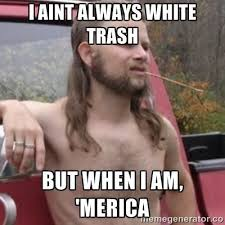 Trailer Trash Memes - white trash party tales of a play date dropout