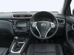 nissan qashqai timing belt nissan qashqai diesel hatchback 1 5 dci n vision 5dr car leasing deal