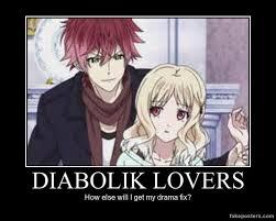 Memes For Lovers - diabolik lovers meme album on imgur