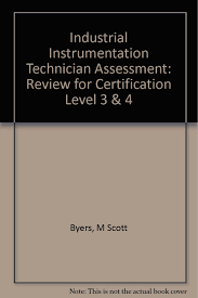 industrial instrumentation technician assessment study guide to
