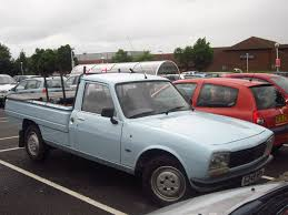peugeot 504 pickup 1989 peugeot 504 2 3 diesel pickup i have seen this one b u2026 flickr