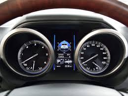 Toyota Land Cruiser Interior Toyota Land Cruiser 2014 Picture 46 Of 82