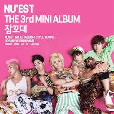 Talking Photo Album The 3rd Mini Album 잠꼬대 Sleep Talking Ep By Nu U0027est On Apple Music