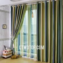 green elegant grommet top feature best ing curtains