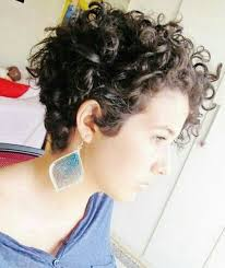 curly perms for short hair 12 short curly permed hairstyles 2017 goostyles com