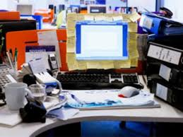 What Your Desk Says About You Should I Put Up Personal Photos Office Desk Dilemmas What Does