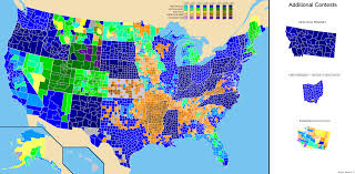 2008 Presidential Election Map by 2008 Republican Party Presidential Primaries Gallery U2013 Ryne Rohla